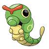 口袋妖怪重制绿毛虫
