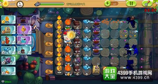 美食大战老鼠竞技版寿司丛林第六