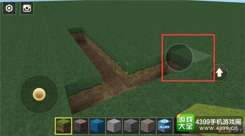 全民枪战2(枪友嘉年华)创造模式地道建造