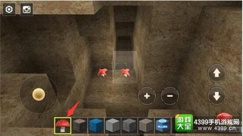 全民枪战2(枪友嘉年华)创造模式地道教程