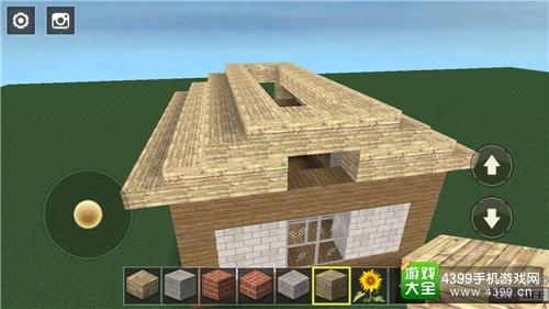 全民枪战2(枪友嘉年华)创造模式小屋搭建方法
