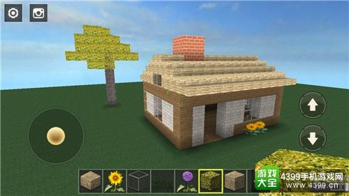 全民枪战2(枪友嘉年华)创造模式小屋搭建教程