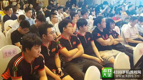 2016GEC金鹰电竞体育盛典报名开启