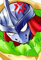 英雄之境绘画作品-墨西哥玄卷
