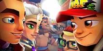 提高游戏体验《刀锋酷跑》新版更新上线
