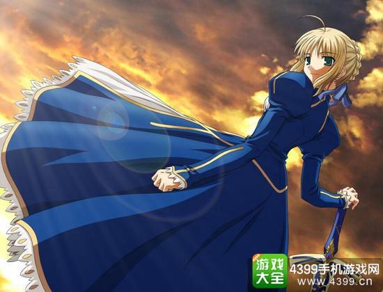 Fate/stay night手游最新新闻