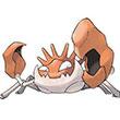 口袋妖怪重制巨钳蟹怎么样