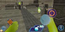 火线精英手机版豆娃定定定模式攻略 豆娃投掷雪球技巧