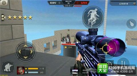 全民枪战2(枪友嘉年华)创造模式攻略