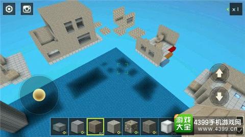 全民枪战2(枪友嘉年华)创造模式跑酷地图