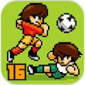 像素世界杯16