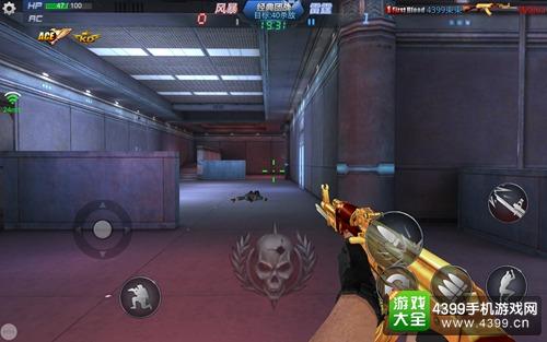 生死狙击手机版点射技巧攻略