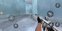 生死狙击手机版战斗中能不能丢枪