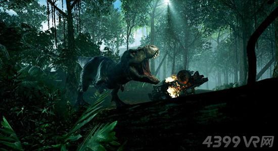 HTC Vive独占生存游戏《Island 359》上架Steam