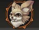迷城物语宝冠松鼠