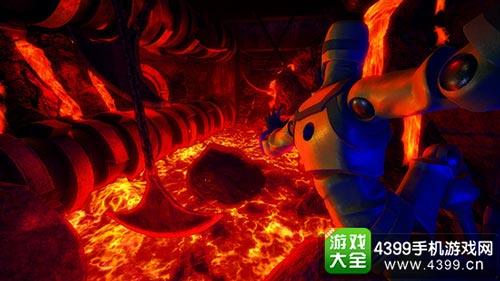 炙热的岩浆3