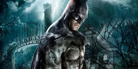 《蝙蝠侠 阿卡姆骑士VR》官方演示视频