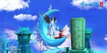 浪漫赏月《倩女幽魂》双人坐骑共婵娟上架
