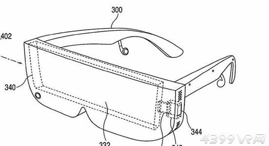 苹果公司进军VR