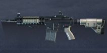 小米枪战HK417怎么样? 步枪HK417属性图鉴