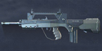 小米枪战FAMAS怎么样? 步枪FAMAS属性图鉴