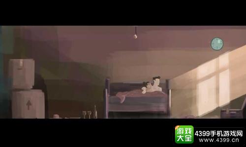 休闲冒险手游《世界的尽头》:一觉醒来女朋友不见了