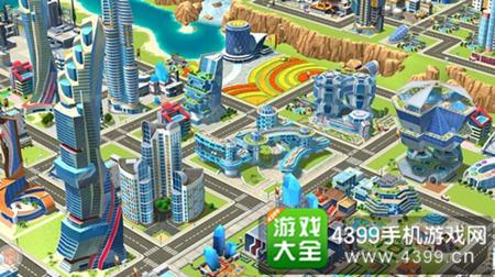 《迷你大城市2》