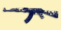 《火线精英手机版》AK47-突袭礼包免费发放中~