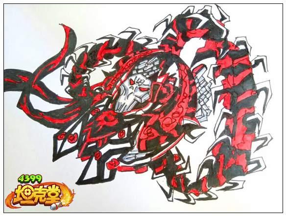 疯狂动物园蒸汽蜈蚣车