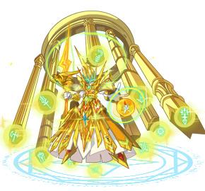 奥奇传说众神之王宙斯