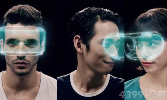 VR设备哪个好
