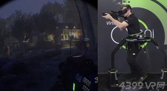 VR游戏怎么玩
