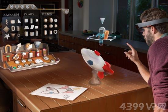 """VR和AR有什么区别? 在于""""现实""""的不同"""