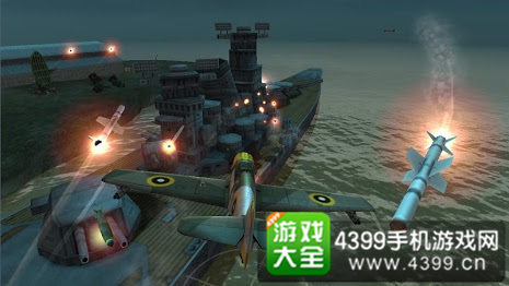 《炮艇战:二战》