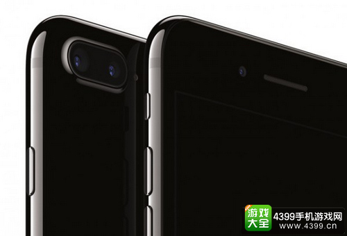 iPhone7亮黑色