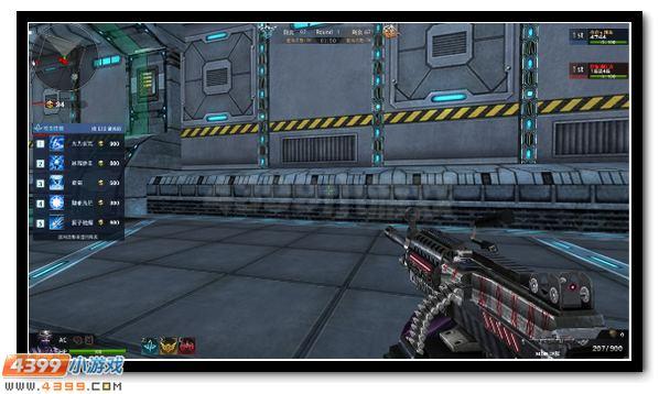 战争使命绝境对抗游戏内截图