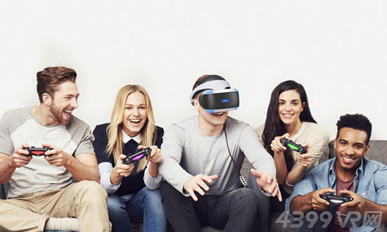 PS VR有什么游戏
