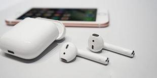 发家致富捡耳机 苹果无线耳机竟也支持安卓设备