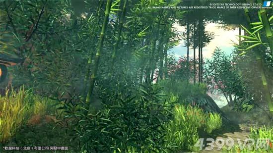 《仙剑奇侠传VR》通过绿光投票 即将上架Steam