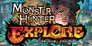 《怪物猎人:探险》中文版年内上线 单手也能施展华丽狩猎
