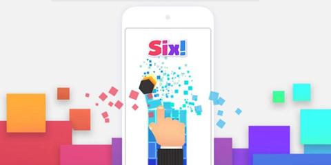 《Six!》:美国第一的游戏在中国排1000+