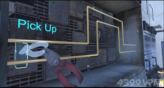 """国产VR游戏《Power Link》Steam开售 体验熟悉又陌生的""""电流急急棒"""""""
