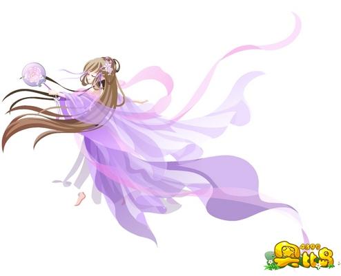 奥比岛曼舞・月桂仙子奇迹装图鉴