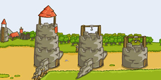 塔防游戏《成长城堡》:最好的防守就是进攻
