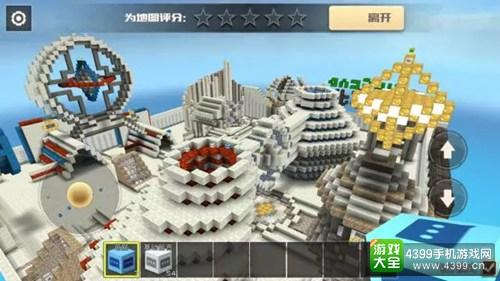 全民枪战2(枪友嘉年华)创造模式热门地图