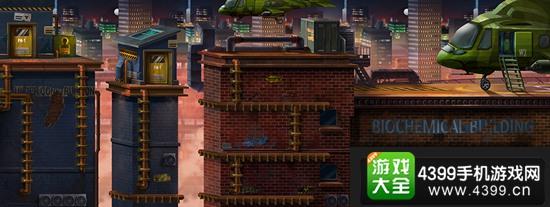 双截龙2重制版第2关攻略 关卡通关攻略