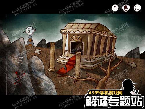 迷失岛第四部分攻略 island一周目图文通关攻略
