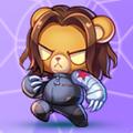天天酷跑钢手战熊怎么样 夺宝战新精灵技能属性解析