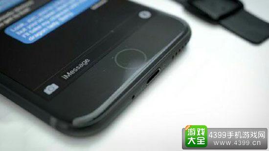 iPhone7 Home按键