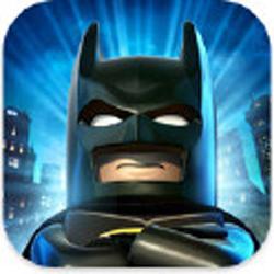 乐高蝙蝠侠:DC超级英雄攻略